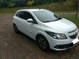 Chevrolet Onix 1.4 LTZ Spe/4 2014