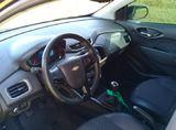 Chevrolet Onix 1.4 LTZ Spe/4 2017