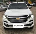 Chevrolet S10 2.8 Ctdi 4X4 LTZ (Cabine Dupla) (Aut) 2018/2018
