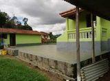 Código.mg.000036. Cambuí. Chácara de 2.400 M² em Cambuí - Sul de Minas