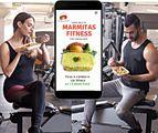Comida Saudável - Kits de Marmitas Fitness