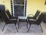 Conjunto Cadeira.