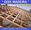 Distribuidora Atacadista de Madeira e Mista e Maçaranduba T.d.f