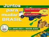 Eleven Empresa de Mudanças Porto Alegre