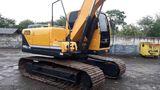 Escavadeira Hidráulica Hyundai R140 Lc-9S