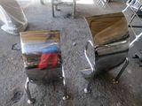 Fabricamos Cascatas, Enrolador de Capa , Puxador Mesas para Piscina Et