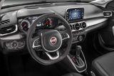 Fiat Argo Drive 1.0 Firefly (Flex) 2018