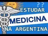 Guia Definitivo Medicina na Argentina