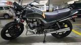 Honda CB 450 Dx 1994