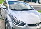Hyundai Elantra Sedan Gls 2.0L 16V (Flex) (Aut) 2014