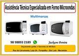 Jackson Pereira Técnico em Eletrônica São Luis Ma