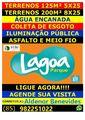 Lotes em Maracanaú - ao Lado do Forum