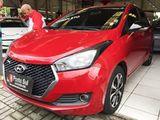 Luz - Hyundai Hb20 1.6 R Spec (Aut) 2016