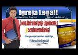 Manual Igreja Legal Pdf Como Abrir uma Igreja do Zero!