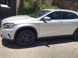 Mercedes Bens Gla 200 Adv 16. Turbo