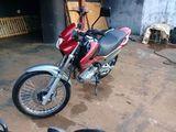 Moto Honda NX 400
