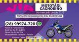 Moto Táxi Cachoeiro