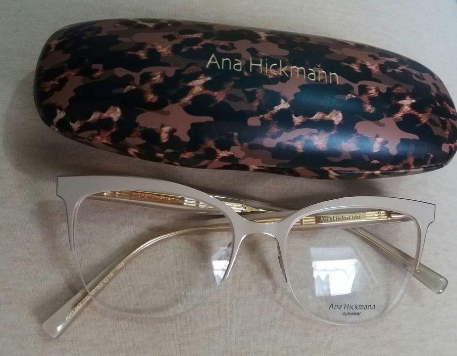 Óculos de Grau Ana Hickmann - Desapega 3d1feeb38f