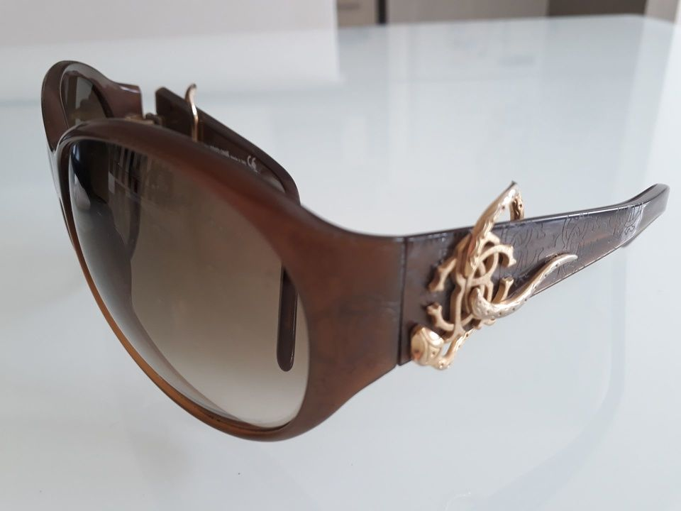 Óculos Sol Roberto Cavalli - Desapega 1fa13c528e