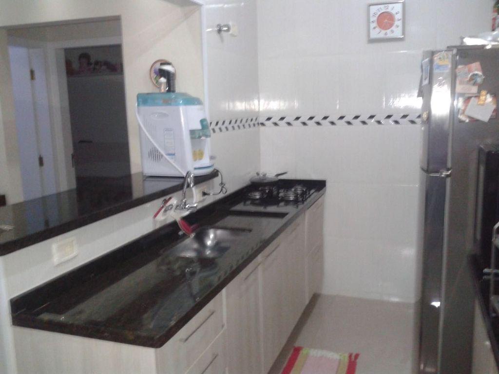 Cozinha E Sala Conjugada Planejada Primeiro Andar Cozinha Conjugada  -> Cozinha Com Sala Conjugada