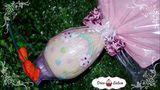 Ovos de Páscoa Infantil com Brindes