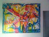 Pintura Original, Devaneio Ano 2001