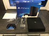 Playstation 4 Pro 1Tb New