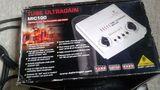 Pré Amplificador de Mic 100 Behringer Tube Ultragain