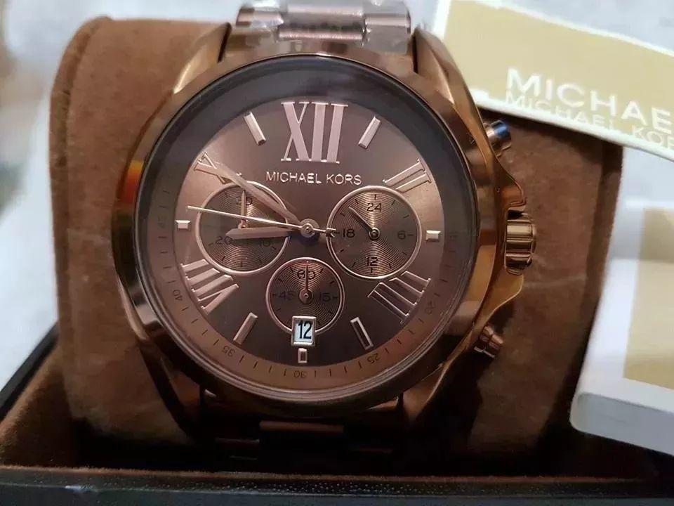 Relógio Michael Kors 5628 - Desapega c50cd8169b