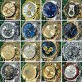 Relógios Masculino Vários Modelos