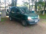 Renault Kangoo Rl 1.0 8V 2000