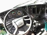 Scania P-124 CA 400 6X4 (3 Eixos) Nz 2003