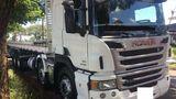 Scania P-310 Db 8X2 2013