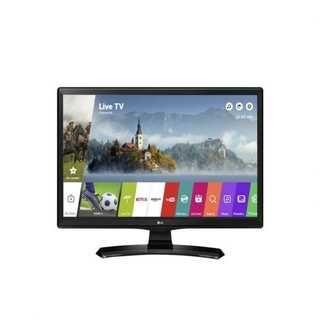 8718b68ca24 Smart TV Monitor Led Lg 28 Polegadas Wifi Hdmi Usb - Desapega