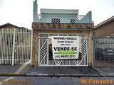 Sobrado Muito Bonito em Vila Mazzei, 3 Dor, 4 Vagas - 05