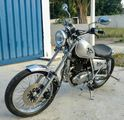 Suzuki Intruder Vs 250 1997