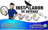 Tecnico Instalação em Antenas Teresina Pi
