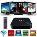 Transforme Sua TV em Smart Super TV Box 4K