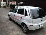 Troco Maior Valor - Corsa Hatch Maxx 1.4 (Flex) 2012