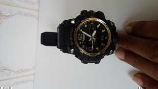 dca8f415dac Vendo Relógio G Shock - Desapega