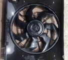 Ventoinha do Hyundai Sonata 2.4 2010/11