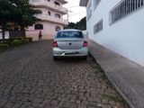 Volkswagen Voyage 1.0 Total Flex 2010