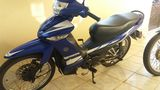 Yamaha Crypton 115 Ed 2013
