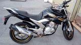 Yamaha Fazer 250 Ie (Ltd.edition) 2010
